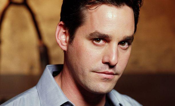 Tältä Nicholas Brendon näytti Buffy, vampyyrintappajassa.