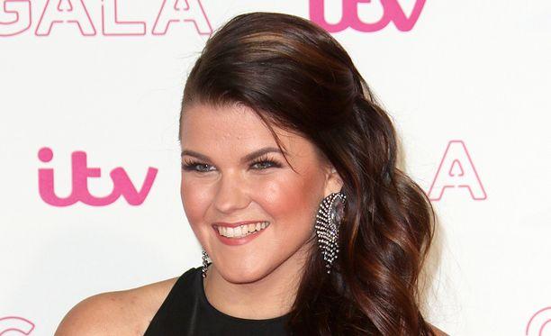 Saara Aalto päätti X Factor -iltansa mahtavasti.