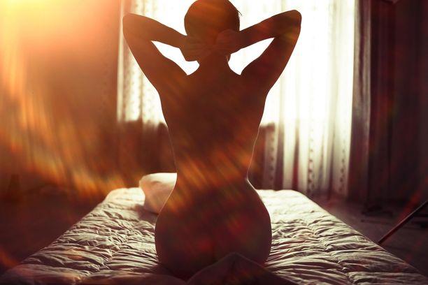 Naisen seksuaalisen halun kokemisessa voi elämän varrella olla suuria nousuja ja laskuja. Se on normaalia.