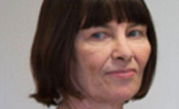 Eeva Esklinen katosi tammikuun puolivälissä.