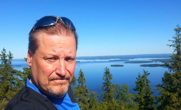 Markku Keho ihmettelee, miksi yt-neuvotteluissa vanhimmat työntekijät saivat lähteä ensin.