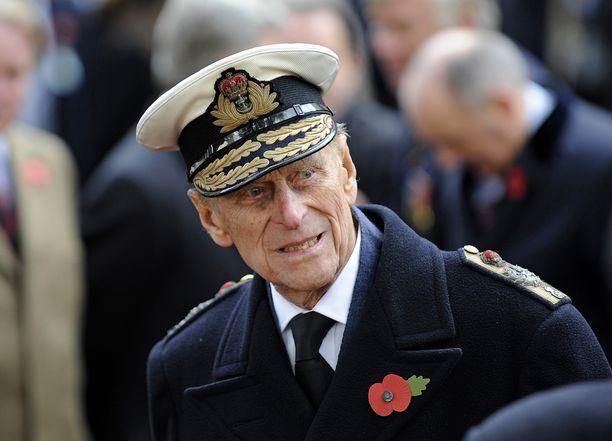 Prinssi Philipin lapset muistelevat isäänsä BBC:n erikoislähetyksessä.
