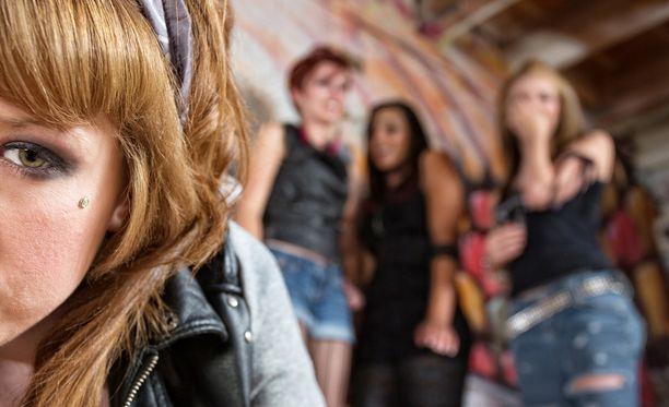 Tanskan teini seksiä Gangbang suku puoli ennätys