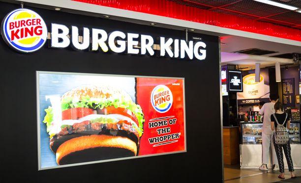 Burger King perustettiin vuonna 1954. Se on maailman toiseksi suurin ravintolaketju.