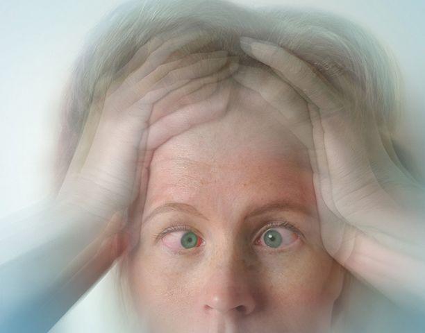 Krapula Päänsärky