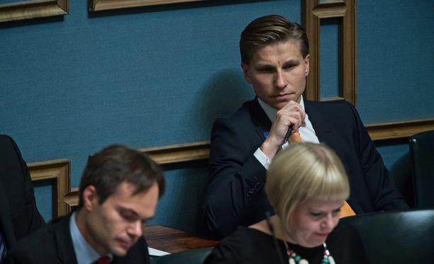 Oikeusministeri Antti Häkkänen painottaa viranomaisyhteistyön toimivuutta avioliittoon pakottamista koskevissa asioissa.