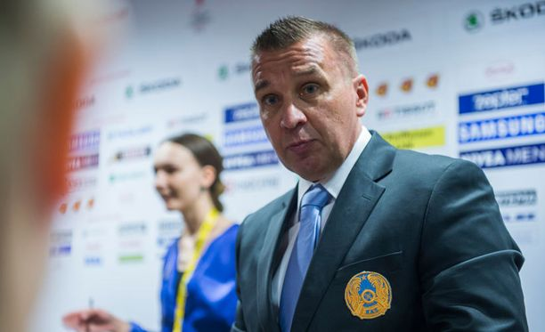 Ari-Pekka Selin on nyt yksi kovimmista vapaana olevista valmentajista.