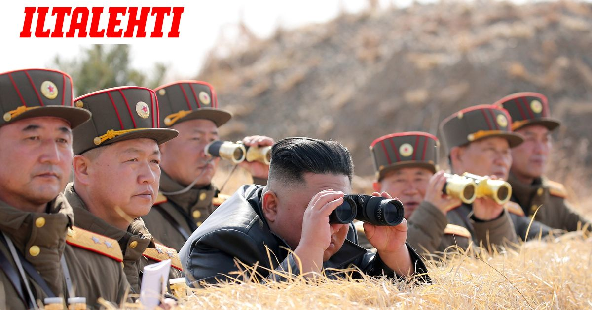 Pohjois Korean Armeija
