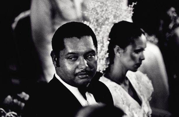 Duvalierin häät maksoivat viitisen miljoonaa dollaria.