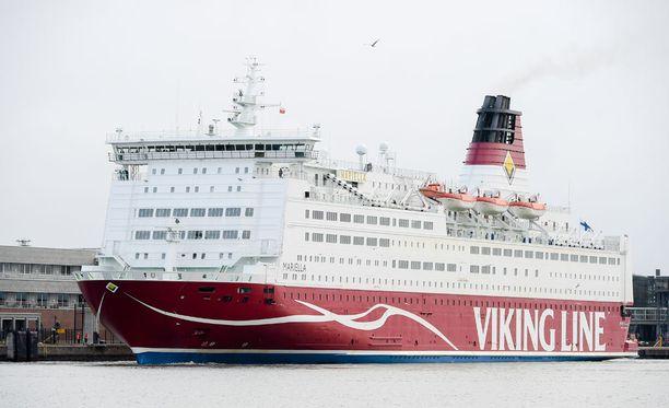 Viking Linen mukaan uuden aluksen on tarkoitus olla useiden suomalaisten ja eurooppalaisten laitetoimittajien yhteistyöprojekti. Arkistokuva.