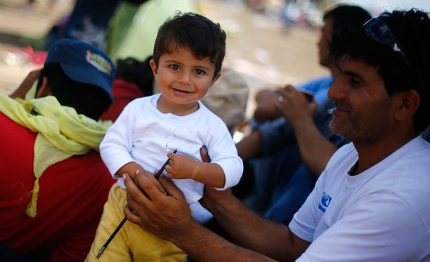 Turvapaikanhakijoiden hätämajoitukset on tarkoitus aloittaa jo tällä viikolla.