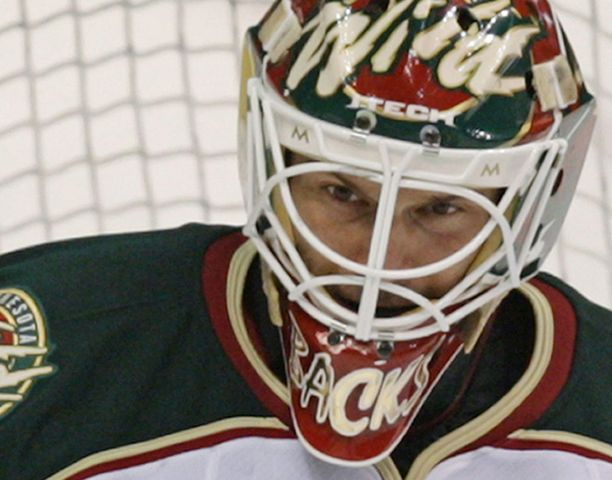 Niklas Bäckström on nimetty Lännen joukkueeseen NHL-jääkiekkoliigan tähdistöotteluun.