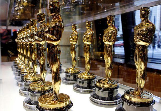 Oscar-gaala järjestetään koronan takia nyt täysin eri tavalla kuin koskaan aiemmin.