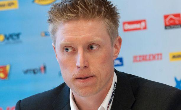 Kurinpitopäällikkö ottaa kantaa Jani Komulaisen puheisiin, kun tiedot tapauksesta on saatu kerättyä.
