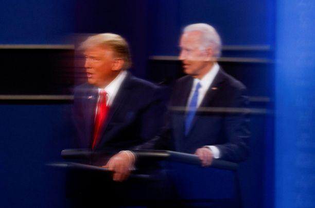 Donald Trumpin ja Joe Bidenin vallanvaihto tuskin tulee sujumaan ongelmitta.