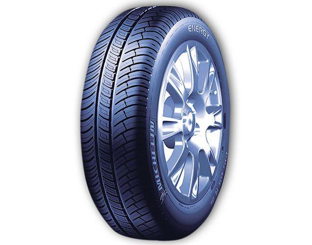 SÄÄSTÄÄ Michelin matalan vierintävastuksen rengas säästää polttoainetta.