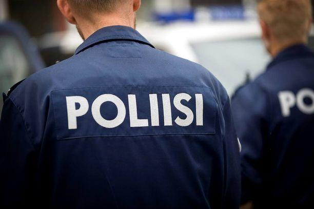 Romanian ja Liettuan kansalaiset tekivät suhteessa eniten rikoksia vuosina 2014-2015.