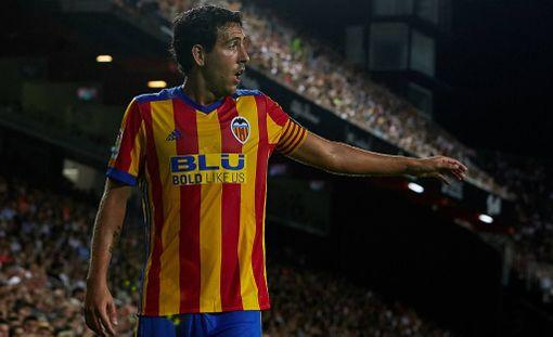 Dani Parejo johdattaa tänään Valencian Las Palmasin kimppuun.