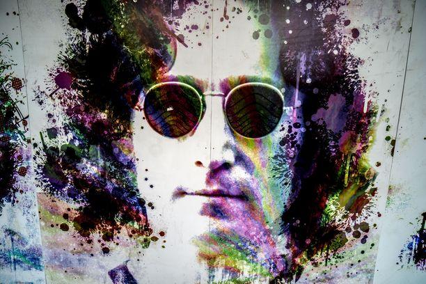Uuden elämäkerran mukaan Beatlesin johtohahmo John Lennon ei ollut yksityiselämän puolella kovin mukava tyyppi. Palvottu rocklegenda hän on tänäkin päivänä, kuten tämä Sao Paulon Galeria do Rockin läheisyyteen maalattu taideteos ilmentää. Vuonna 1940 Liverpoolissa syntyneen John Lennon kuolemasta tulee lauantaina 8.12. kuluneeksi 38 vuotta.