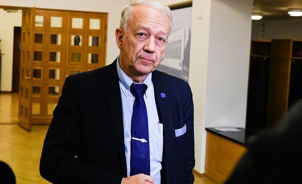 Pekka Puska