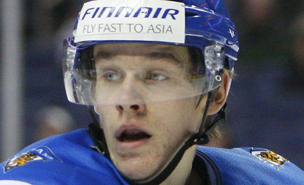 Erik Haula.
