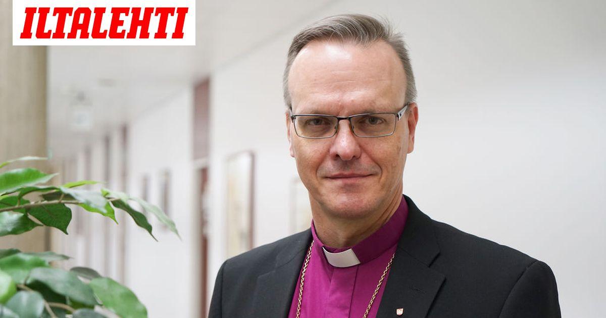 Arkkipiispan Vaali 2021