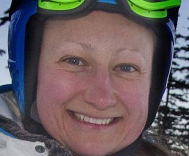 Tanja Poutiainen on Suomen potentiaalisimpia mitalitoivoja.