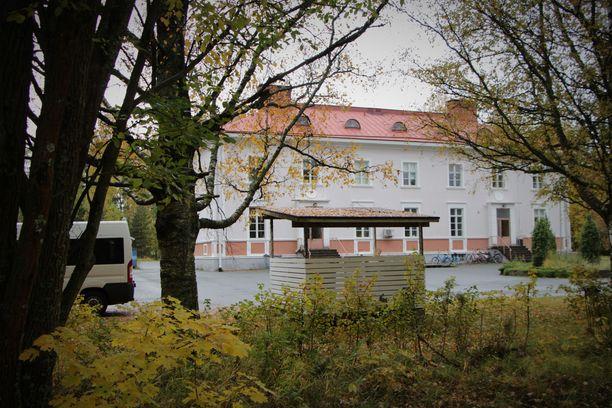 Eemelin lastensuojeluyksikkö Harjavallassa sai Avilta huomautuksen tarkastuksessa ilmenneistä rikkeistä syksyllä 2017