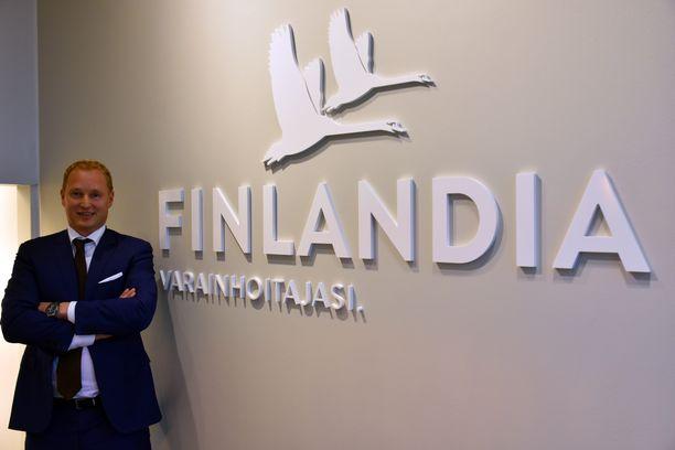 Mika Mannisen yritys on tehnyt joka vuosi voittoa vuotta 2014 laskematta.
