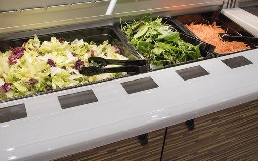 Oulun yliopistollisessa sairaalassa työntekijöillä vatsatautia – bakteeri peräisin elintarvikkeesta, jota jaettu useille paikkakunnille
