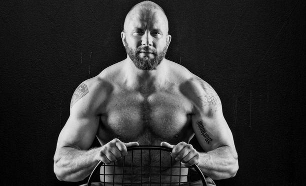 Marko Lönnqvist pyrki Gladiaattorit-ohjelmaan, mutta hylättiin.