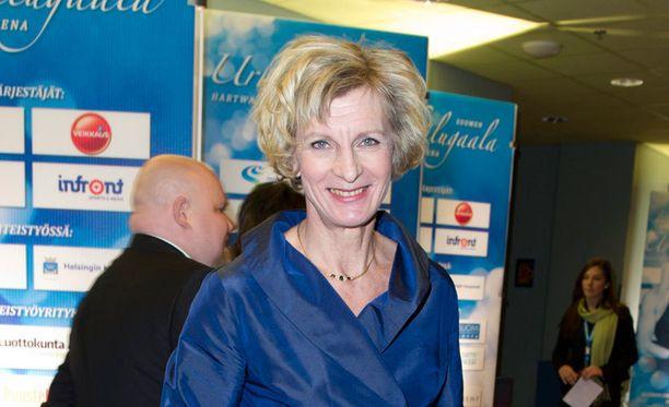 Marja-Liisa Kirvesniemi toivoo lausunnossaan, ettei hänen uransa aikaisia sukupuolitestejä enää otettaisi esiin.