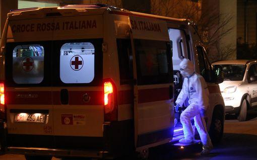 Päivä 53: Ensimmäinen eurooppalainen kuoli koronavirukseen - Italiassa jo kaksi kuolemaa