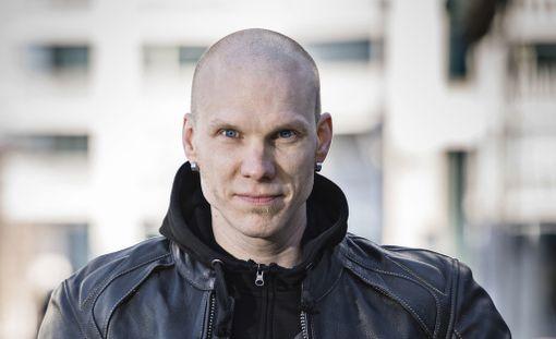 Motoristi Toni Hynynen menehtyi maanantaina 17. heinäkuuta.