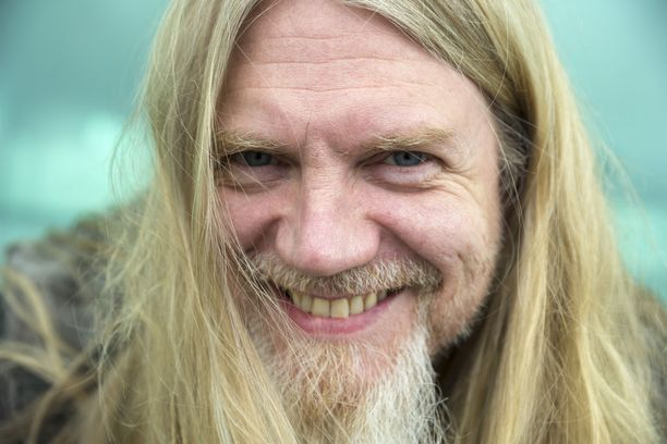 Marko Hietala jätti Nightwishin.