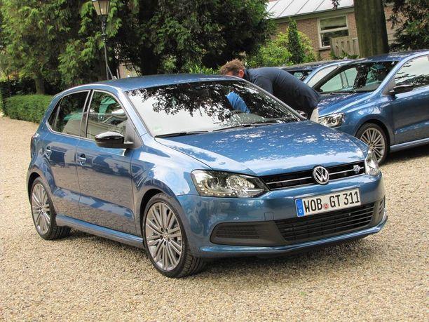 Polo BlueGT esiteltiin kesällä 2012. Moottori tuli alkuvaiheessa myös Audi A3:een ja VW Golfiin.