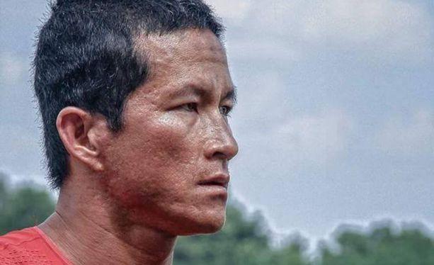 38-vuotiaan sukeltajan kerrotaan olleen triathlonisti ja rakastaneen seikkailu-urheilua.