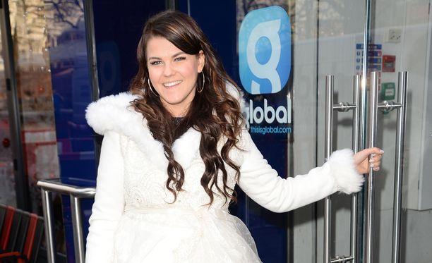 The Telegraph uskoo Saara Aallon vievän voiton X Factorissa.