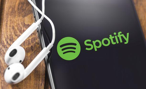 Spotify kertoo nostavansa perhetilauksen hintaa.