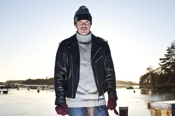 Siim Liivik, jääkiekkoilija: Piritalla on hyvä lenkkeillä niin meren rannalla kuin metsissäkin.