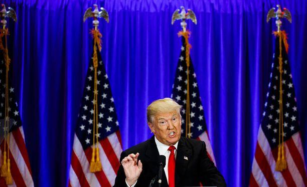Jos Donald Trumpista tulee presidentti, hän voi aiheuttaa globaalia vaaraa puheillaan, arvioi Ulkopoliittisen instituutin vanhempi tutkija.