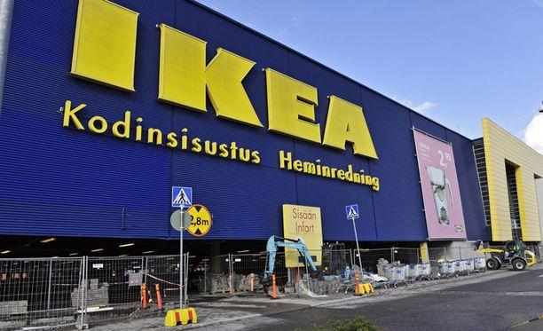 Ikea on luopunut oikeiden valokuvien ottamisesta lähes kokonaan.