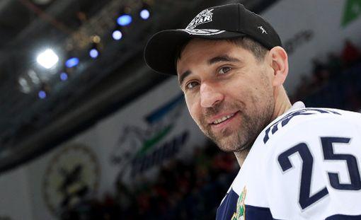 Danis Zaripovin kahden vuoden panna kutistui kuuteen kuukauteen.