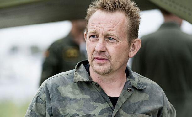 Peter Madsen pysyy vangittuna ainakin 3. lokakuuta saakka.