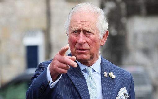 Tiesitkö? Prinssi Charlesin kotoa löytyy salahuone – piilopaikassa verta ja aseita