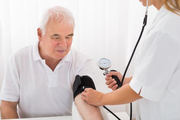 Tutkimuksessa seurattiin yli 31 000 henkilön terveystietoja useamman vuoden ajan.