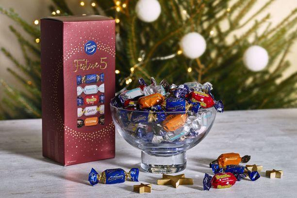 joulu 2018 kaupat Fazer tuo kauppoihin uuden suklaarasian   kaikki parhaat ovat mukana joulu 2018 kaupat