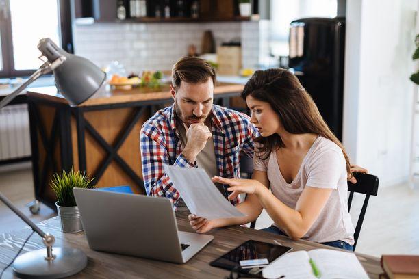 Kun tarve lainalle on tiedossa, kannattaa lainattava summa laskea tarkasti omien tarpeiden ja maksuvaran mukaan.