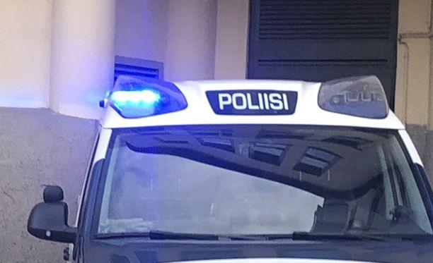 Työharjoittelussa ollut mies puukotti ravintolan työntekijää Jämsässä.