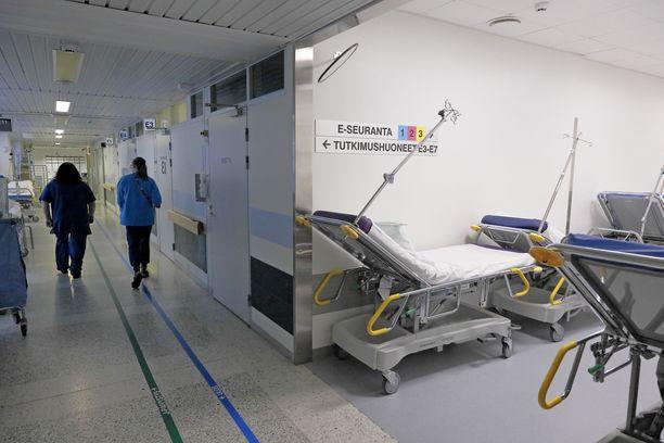 Pohjois-Karjalassa kuusi terveysasemaa ei ole ollut kesällä auki.